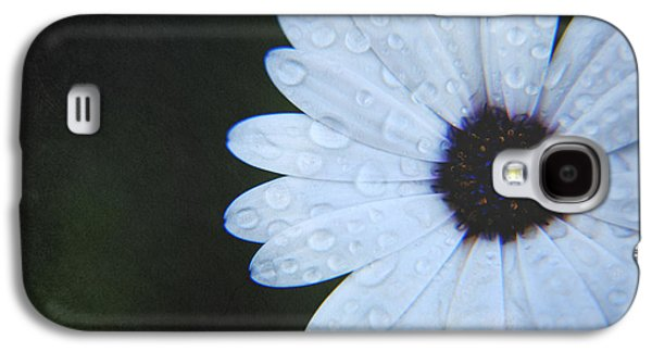 Macro Digital Art Galaxy S4 Cases - You Answered My Cry Galaxy S4 Case by Laurie Search