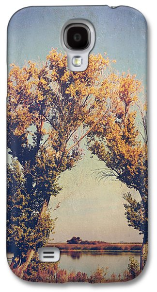 Wetlands Galaxy S4 Cases - You Were Meant For Me Galaxy S4 Case by Laurie Search
