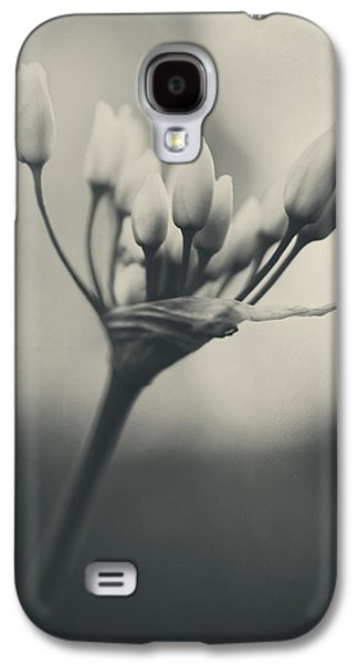 Cocoon Galaxy S4 Cases - You Will Always Be Galaxy S4 Case by Laurie Search