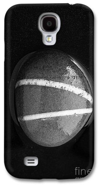 Wet Galaxy S4 Cases - Zen Stone Galaxy S4 Case by Edward Fielding