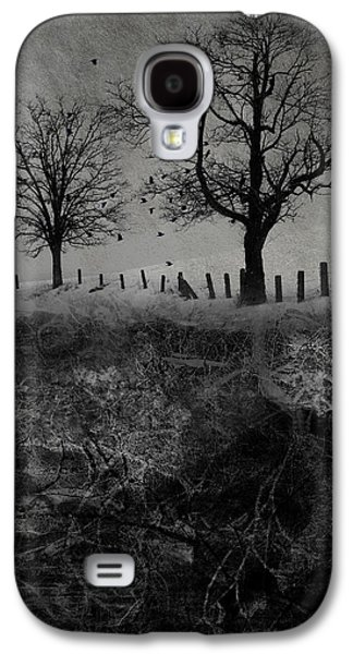 Dark Roost Galaxy S4 Case by Ron Jones