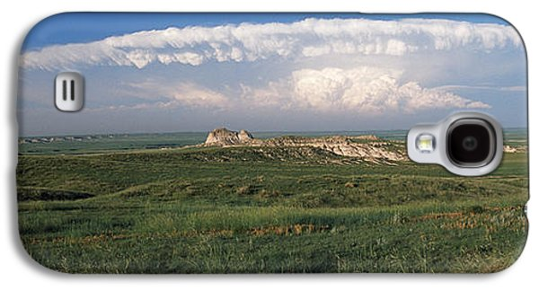 Best Sellers -  - Fort Collins Galaxy S4 Cases - Independence Day Galaxy S4 Case by Jim Benest