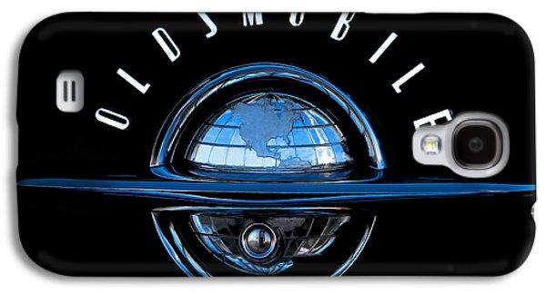 Automotive Digital Art Galaxy S4 Cases - Old World Galaxy S4 Case by Douglas Pittman
