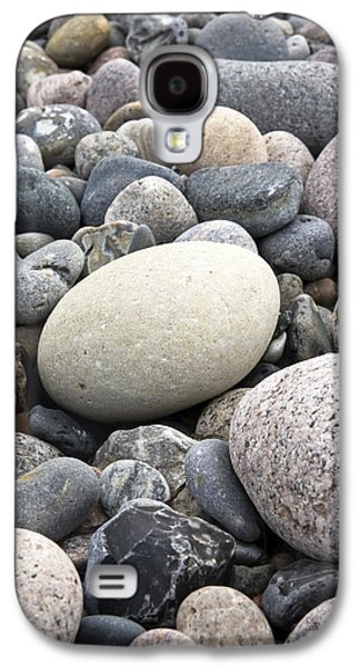 Pebbles Galaxy S4 Cases - Pebbles Galaxy S4 Case by Frank Tschakert