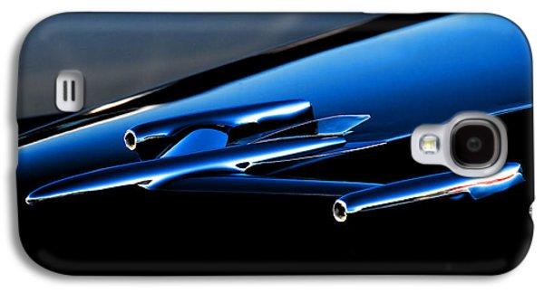 Automotive Digital Galaxy S4 Cases - Rocketman Galaxy S4 Case by Douglas Pittman