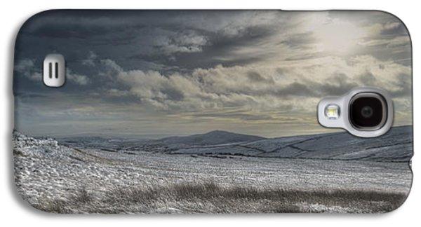 Epic Digital Art Galaxy S4 Cases - Towards Gradbach Galaxy S4 Case by Andy Astbury