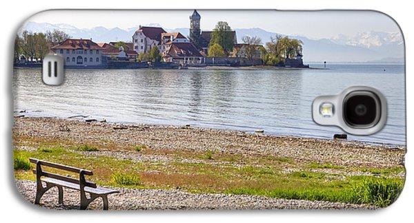 St George Galaxy S4 Cases - Wasserburg Galaxy S4 Case by Joana Kruse