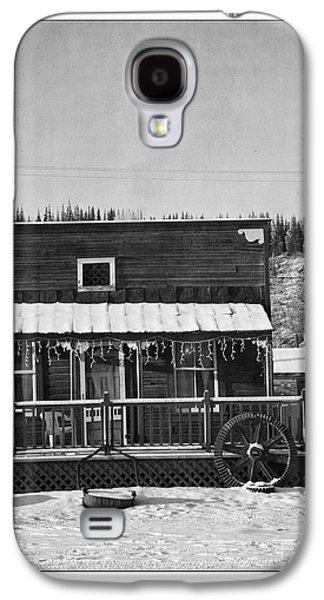 Decorate Galaxy S4 Cases - 3th Avenue Galaxy S4 Case by Priska Wettstein