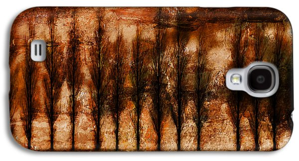 Absolution Galaxy S4 Case by Brett Pfister