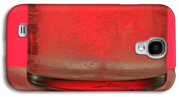 Alka-seltzer Dissolving In Water Galaxy S4 Case by Photo Researchers, Inc.