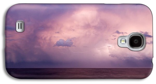 Electrical Photographs Galaxy S4 Cases - Amazing Skies Galaxy S4 Case by Stylianos Kleanthous