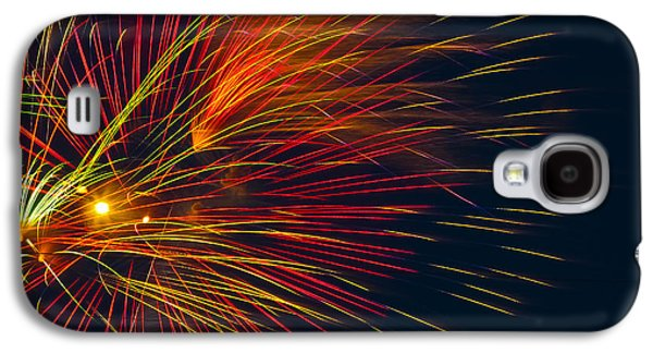 Recently Sold -  - American Independance Galaxy S4 Cases - America The Beautiful Galaxy S4 Case by Joshua Dwyer