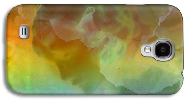 Contemplative Photographs Galaxy S4 Cases - Angel In My Dreams Galaxy S4 Case by Shirley Sirois