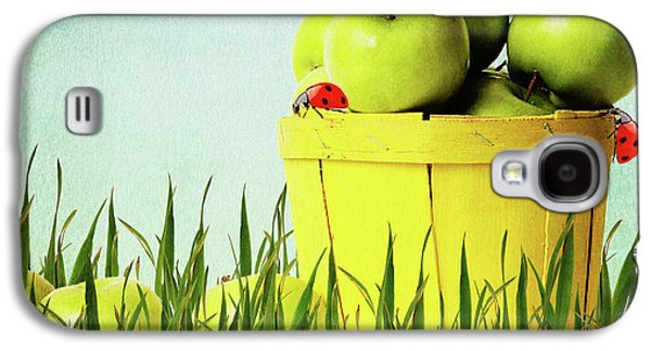 Snack Bar Galaxy S4 Cases - Apple Galaxy S4 Case by Angela Doelling AD DESIGN Photo and PhotoArt