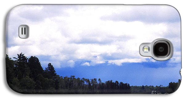 Bwcaw Galaxy S4 Cases - Approaching Storm Galaxy S4 Case by Thomas R Fletcher
