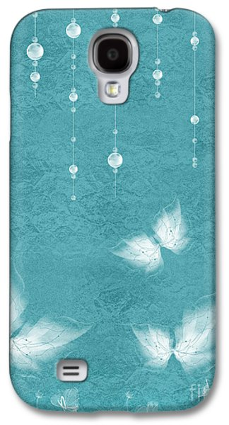 Aimelle Galaxy S4 Cases - Art en Blanc - s11bt01 Galaxy S4 Case by Variance Collections