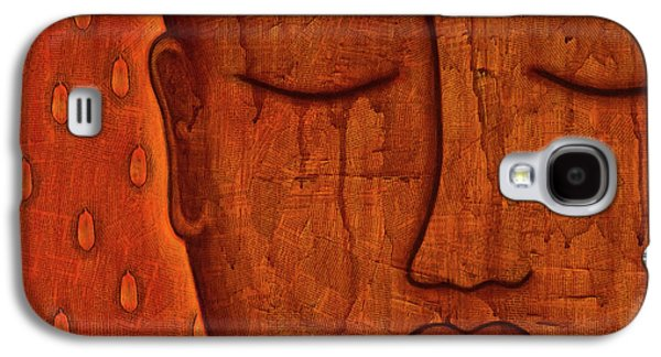 Awakened Mind Galaxy S4 Case by Gloria Rothrock