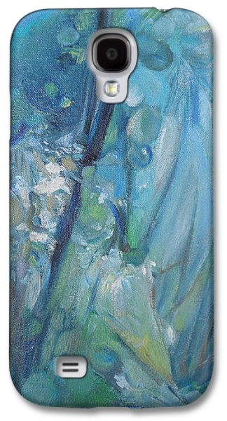 Between Worlds Galaxy S4 Case by CD Good