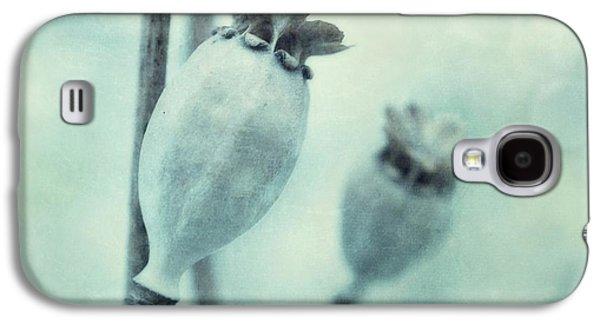Capsule Galaxy S4 Cases - Capsule Series Galaxy S4 Case by Priska Wettstein