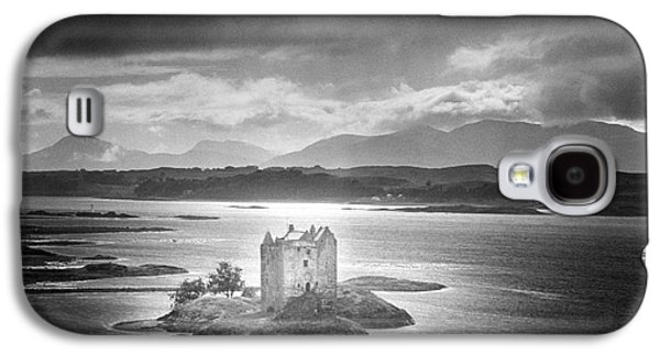 Dungeons Galaxy S4 Cases - Castle Stalker Galaxy S4 Case by Simon Marsden