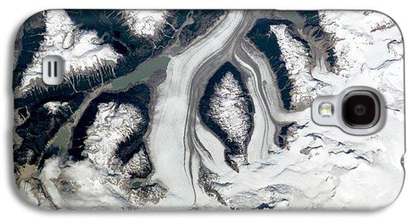 Pare Galaxy S4 Cases - Chilean Glaciers Galaxy S4 Case by Nasa