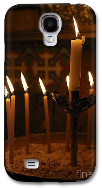 The Followers Galaxy S4 Cases - Church of the Holy Sepulchre Jerusalem Galaxy S4 Case by Shay Levy
