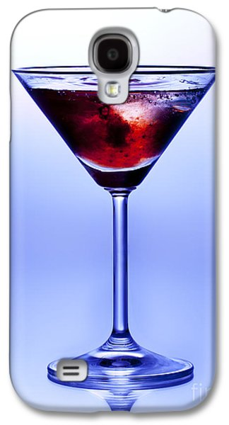 Alcohol Photographs Galaxy S4 Cases - Cocktail Galaxy S4 Case by Jane Rix