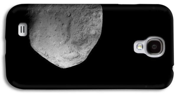 Planetoid Galaxy S4 Cases - Comet Tempel 1 Galaxy S4 Case by Stocktrek Images