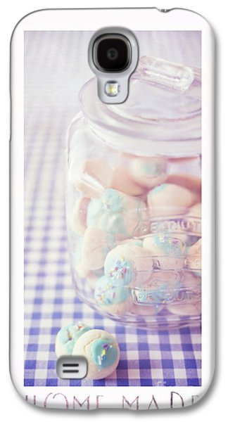Cookie Jar Galaxy S4 Case by Priska Wettstein