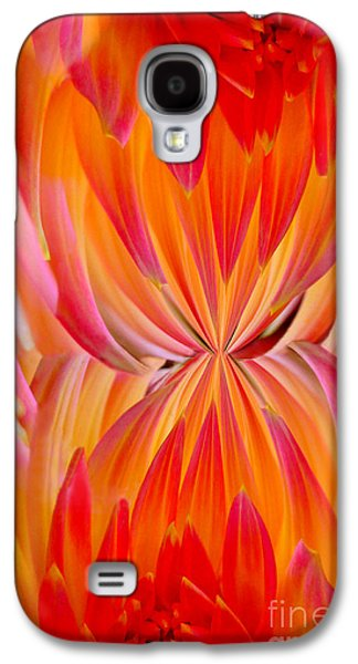 Enliven Galaxy S4 Cases - Creation Galaxy S4 Case by Lj Lambert