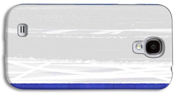 Day And Night Galaxy S4 Case by Naxart Studio