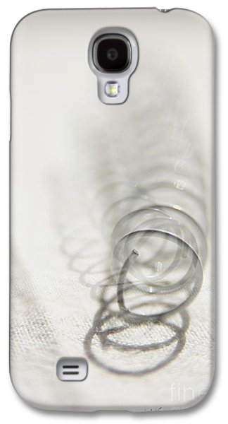 Vicki Ferrari Photography Photographs Galaxy S4 Cases - Echoed eMotion Galaxy S4 Case by Vicki Ferrari