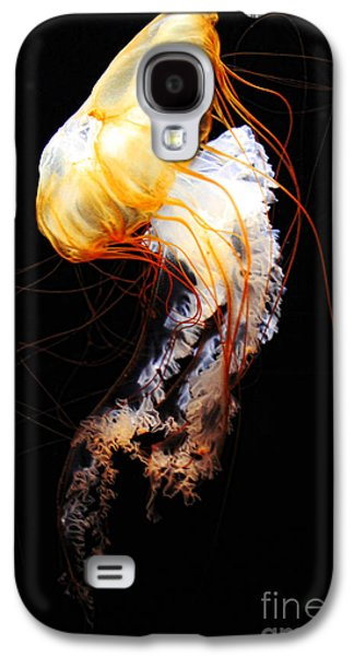 Movement Galaxy S4 Cases - Enigma Galaxy S4 Case by Andrew Paranavitana