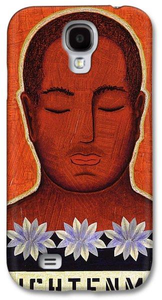 Enlightenment Galaxy S4 Case by Gloria Rothrock