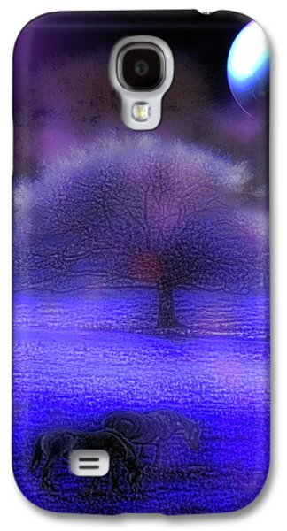 Dreamscape Galaxy S4 Cases - Es war einmal - Once upon a Time Galaxy S4 Case by Mimulux patricia no