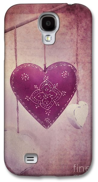 Ever And Anon Galaxy S4 Case by Priska Wettstein