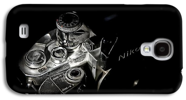 Electronics Photographs Galaxy S4 Cases - F2 Galaxy S4 Case by Scott Norris