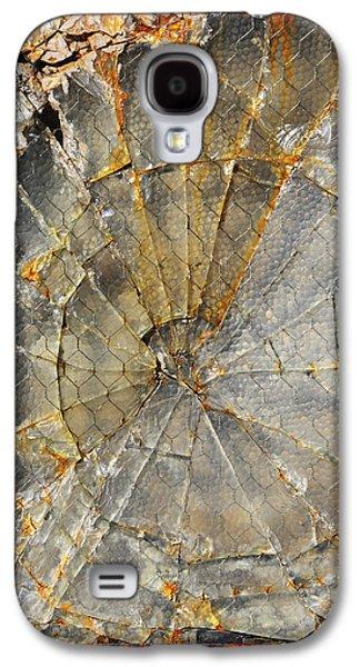 Skip Hunt Galaxy S4 Cases - Fibonaccis Muse Galaxy S4 Case by Skip Hunt