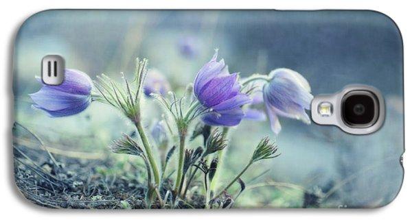 Avenue Galaxy S4 Cases - Finally Spring Galaxy S4 Case by Priska Wettstein