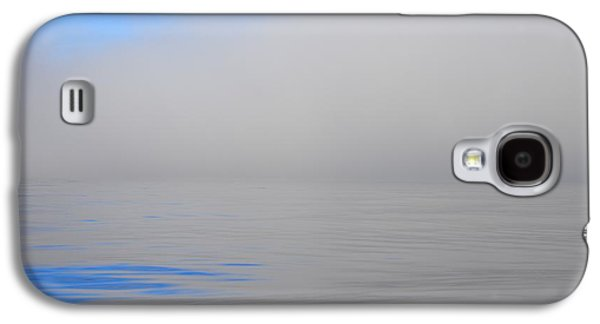 Style Life Photographs Galaxy S4 Cases - Fishing Boat Out On Water Galaxy S4 Case by Don Hammond