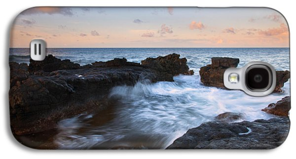 Floods Galaxy S4 Cases - Flooding the Cracks Galaxy S4 Case by Mike  Dawson
