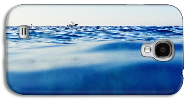 Action Photographs Galaxy S4 Cases - Fun Time Galaxy S4 Case by Stylianos Kleanthous
