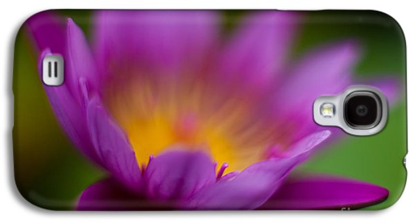Glorious Lily Galaxy S4 Case by Mike Reid
