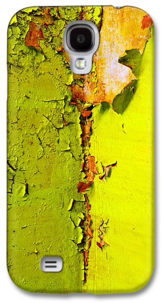 Skip Hunt Galaxy S4 Cases - Going Green Galaxy S4 Case by Skip Hunt
