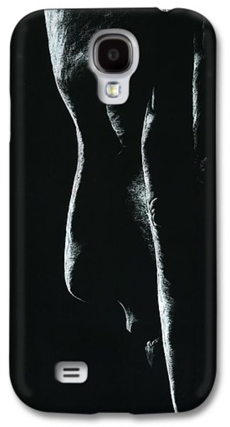 Fine Art Pastels Galaxy S4 Cases - Images Galaxy S4 Case by Richard Young