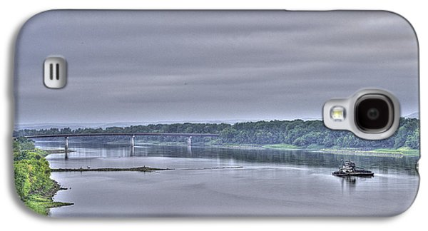 Williams Dam Galaxy S4 Cases - In That Instant Galaxy S4 Case by William Fields