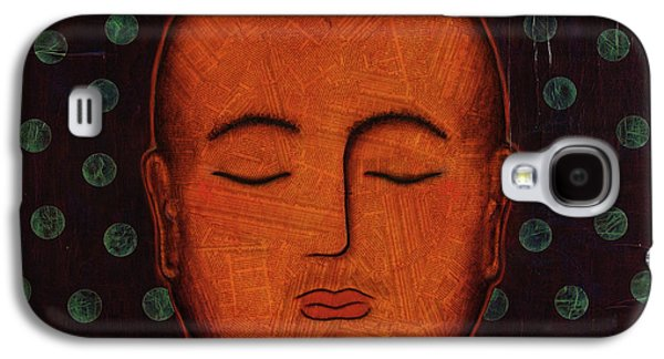 Inner Visions Galaxy S4 Case by Gloria Rothrock