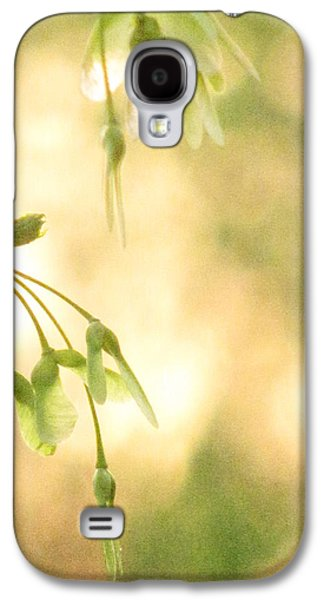 Seed Galaxy S4 Cases - Interlude Galaxy S4 Case by Amy Tyler