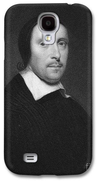 Jeremy Galaxy S4 Cases - Jeremy Taylor (1613-1667) Galaxy S4 Case by Granger