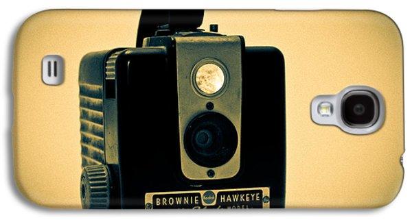 Bob Orsillo Photographs Galaxy S4 Cases - Kodak Brownie Galaxy S4 Case by Bob Orsillo